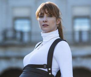 """La Casa de Papel"": teoria explica que Alicia (Najwa Nimri) é a esposa de Berlim (Pedro Alonso)"