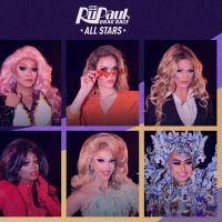"""As queens de """"RuPaul's Drag Race All Stars 5"""" foram reveladas: quem merece ganhar? Vote"""