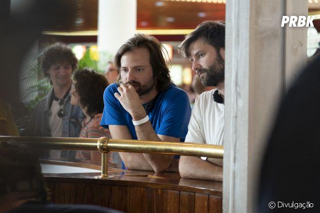 """""""Stranger Things"""": os Irmãos Duffer, criadores da série, já deram várias dicas da 4ª temporada"""