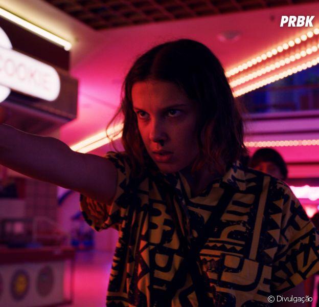 """Stranger Things"": como Eleven (Millie Bobby Brown) recuperará seus poderes na 4ª temporada?"