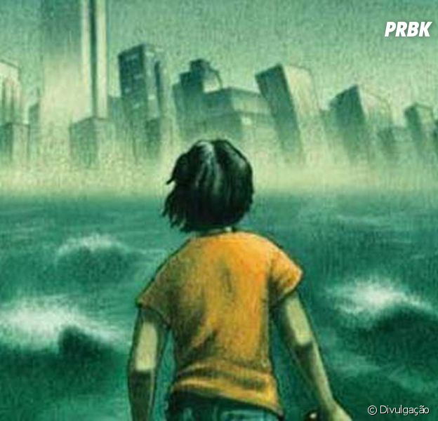 """""""Percy Jackson"""": veja 7 personagens da saga de livros que queremos ver na série"""
