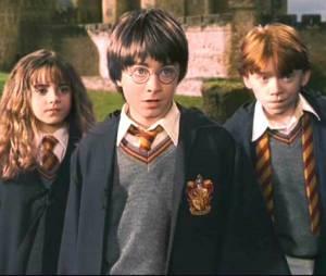 """Através do Twitter,J.K. Rowling revela curiosidades sobre a saga """"Harry Potter"""""""