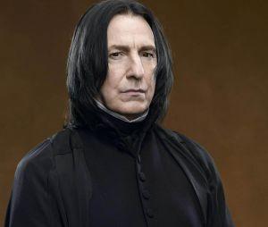 """""""Harry Potter"""": J.K. Rowling revela inspiração para o nome de Severo Snape"""