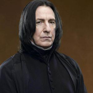 Descubra de onde surgiu a inspiração de J.K Rowling para criar o nome de Severo Snape