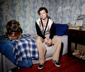 Harry Styles: descubra qual música dele representa seu signo