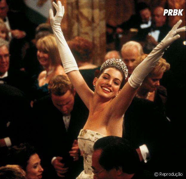 """""""O Diário da Princesa"""": veja 7 curiosidades do filme"""