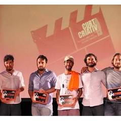 """Concurso """"Curta Cinema"""" entra em fase final e contar com voto popular"""