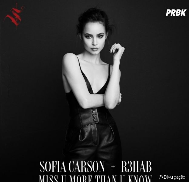 """Confira as melhores reações dos fãs à nova música da Sofia Carson, """"Miss U More Than U Know"""""""