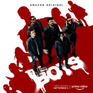 """2ª temporada de """"The Boys"""" ganha data de estreia no Prime Video! Confira"""