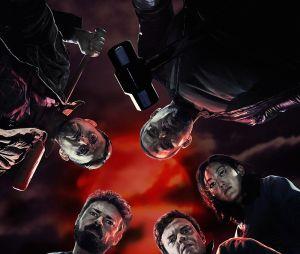 """The Boys"": o que será que vai acontecer na 2ª temporada?"
