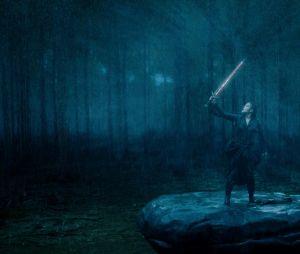 """""""Cursed - A Lenda do Lago"""": veja as primeiras imagens da nova série da Netflix"""