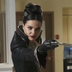 """Na 4ª temporada de """"Once Upon a Time"""": O retorno da Rainha Má!"""