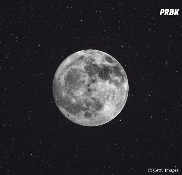 Descubra o que significa a Lua no seu mapa astral