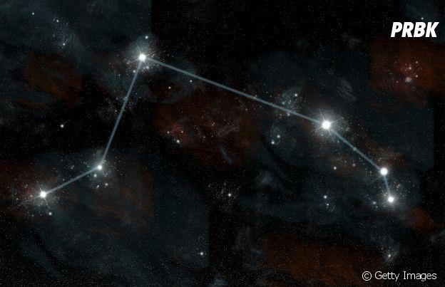 Constelação de Áries