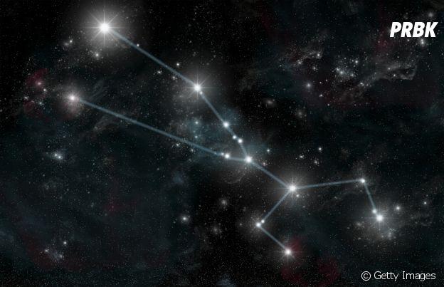 Constelação de Touro