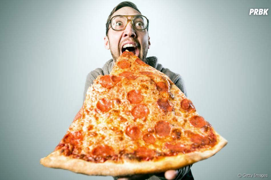 Descubra uma verdade sobre você fazendo este quiz sobre pizza