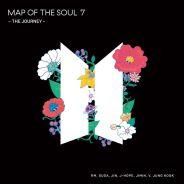 """Com novos sucessos, BTS lança quarto álbum em japonês! Ouça """"Map of the Soul: 7 ~The Journey~"""""""