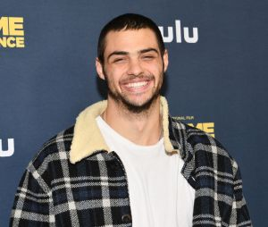"""Noah Centineo ficou conhecido pela série de filmes """"Para Todos os Garotos que já Amei"""""""