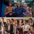 Netflix divulga ranking de séries originais mais assistidas na plataforma
