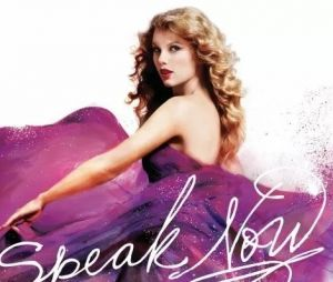 "Será que é o ""Speak Now"", da Taylor Swift, que mais combina com você?"