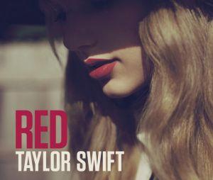 """Será que é o """"Red"""", da Taylor Swift, que mais combina com você?"""