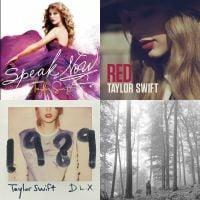 """""""Folklore"""", """"1989"""" ou """"Red? Descubra qual álbum da Taylor Swift mais te representa neste quiz"""