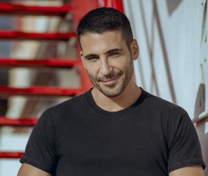 """La Casa de Papel"": ator de ""Sense8"", Miguel Angel Silvestre é confirmado na Parte 5"