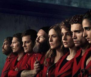 """La Casa de Papel"": 5ª e última temporada terá 10 episódios"