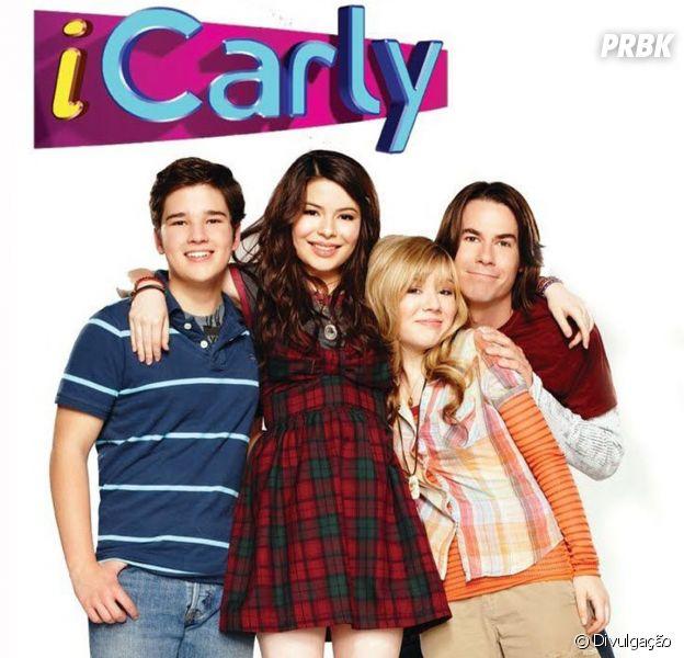 """Quiz: quem de """"iCarly"""" seria seu melhor amigo?"""
