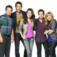 """""""iCarly"""" esteve no ar entre 2007 e 2012. Veja quem seria seu BFF na série!"""