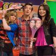 """""""iCarly"""", """"Brilhante Victoria"""" e outros títulos serão reprisados em agosto no Nickelodeon"""