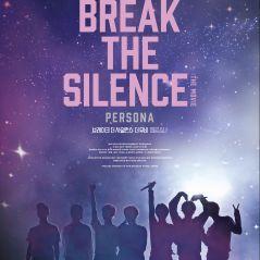 """BTS anuncia novo filme """"Break the Silence: The Movie"""" e o Brasil está na lista de exibições"""