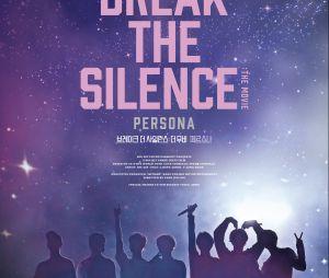 """BTS anuncia filme """"Break the Silence: The Movie"""". Saiba tudo sobre as datas e vendas de ingressos"""