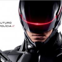 """""""Robocop"""" libera trailer que mostra detalhes do longa dirigido por José Padilha!"""