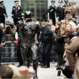 """O filme """"Robocop"""" mostrará o famoso policial lidando com seu lado humano e robótico"""