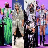 Faça este quiz e descubra qual look quarentener da Lady Gaga no VMA 2020 você é