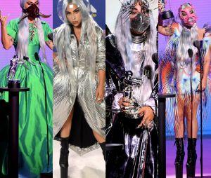 Quiz Lady Gaga: qual look de quarentena da cantora no VMA 2020 você é?