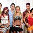 RBD esteve junto de 2004 a 2009