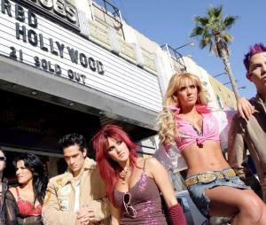 RBD fez DVDs ao vivo em vários países, três deles no Brasil