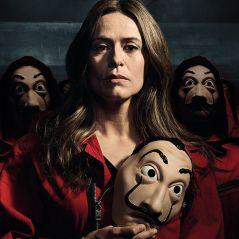 """O elenco de """"La Casa de Papel"""" já está gravando a 5ª temporada! Confira alguns registros"""