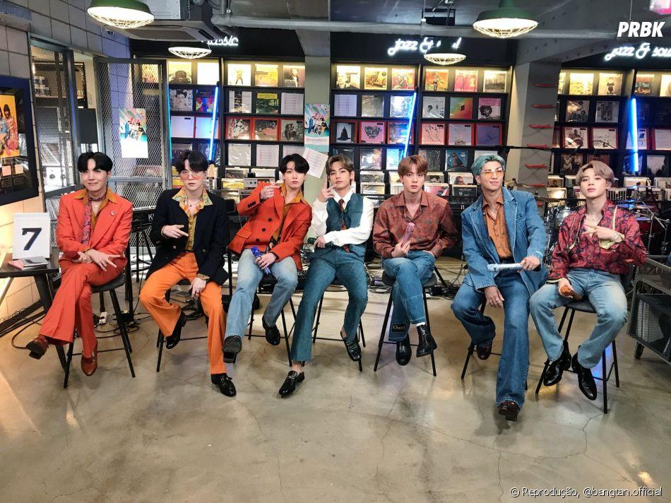 Quem é seu bias no BTS? Monte o comeback ideal e te diremos