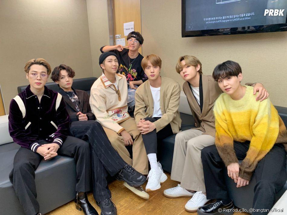 Quiz BTS: monte o comeback dos seus sonhos e te diremos quem é seu bias