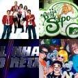 Estes 12 programas dos anos 2000 deixaram muita saudade