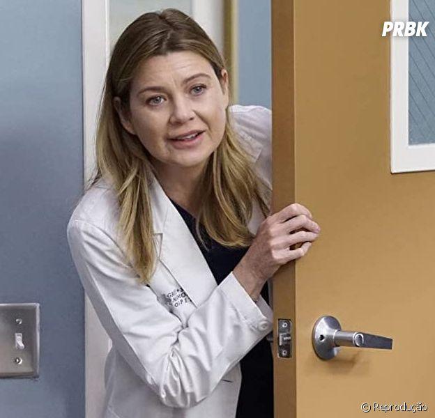 """""""Grey's Anatomy"""": 17ª temporada quase não falou sobre a pandemia do coronavírus"""