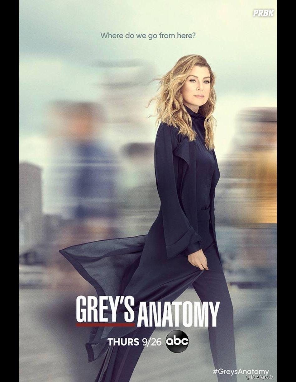 """""""Grey's Anatomy"""", 17ª temporada: episódios terão duas linhas do tempo diferentes"""
