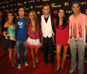RBD se reencontrará, mas sem Alfonso Herrera e Dulce María