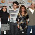 Pedro Damián confirma que documentário do RBD será lançado