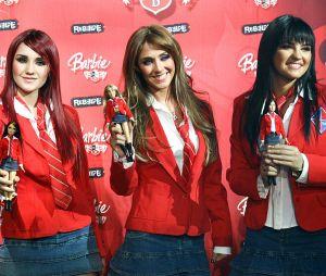 O documentário do RBD irá mostrar como o grupo fez sucesso nos anos 2000