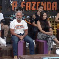"""Quem deve ser o eliminado da próxima roça em """"A Fazenda 12"""": Biel, Cartolouco ou Jojo?"""