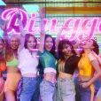 """MAMAMOO: gostou dos looks do MV de """"Dingga""""? Então faça o quiz para descobrir qual você usaria"""